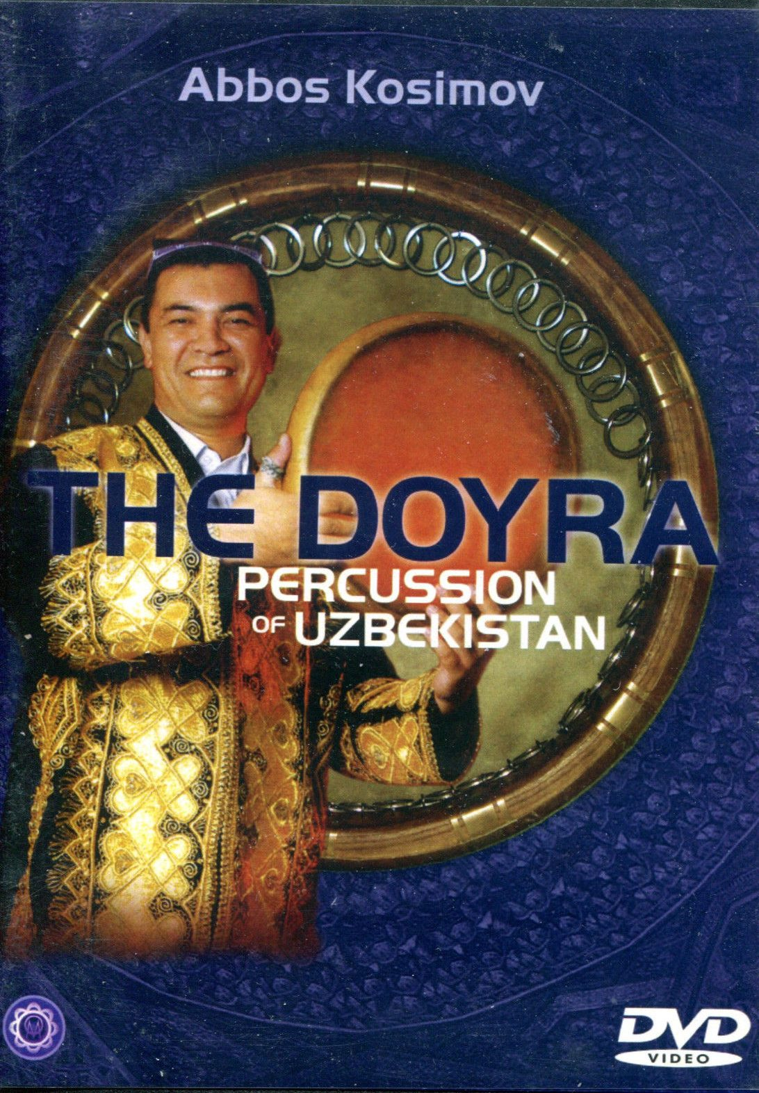The Doyra: Percussion of Uzbekistan